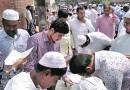 Signature campaign against uniform civilcode