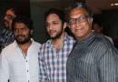 Savarakathi Teaser Launch Photo Gallery